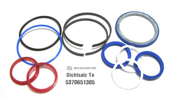 Dichtsatz passend für TEREX 5370651305