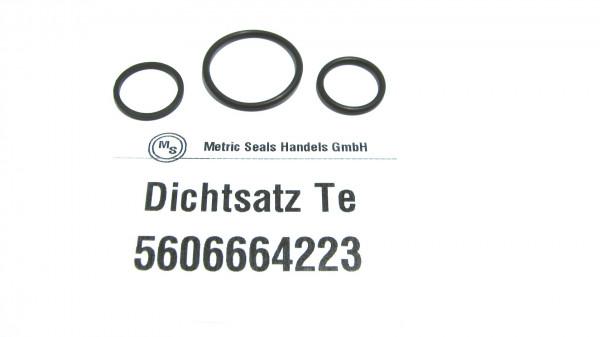 Dichtsatz passend für TEREX 5606664223