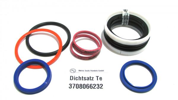 Dichtsatz passend für TEREX 3708066232