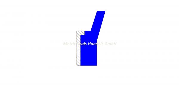 Abstreifer passend für FENDT X540410901000