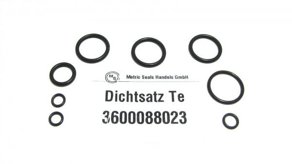 Dichtsatz passend für TEREX 3600088023
