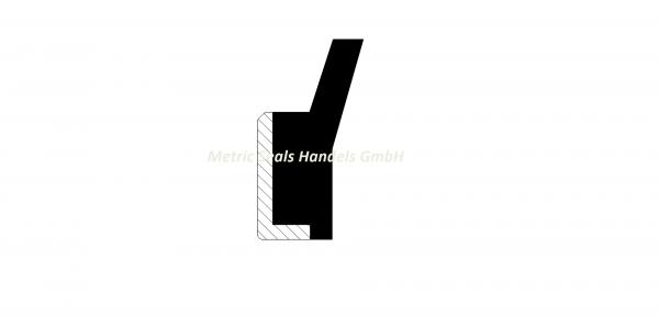 Abstreifer passend für Hanomag 2994828M