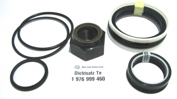 Dichtsatz passend für TEREX 1976999460