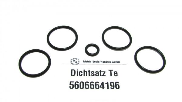 Dichtsatz passend für TEREX 5606664196