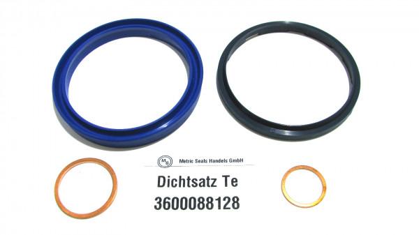 Dichtsatz passend für TEREX 3600088128
