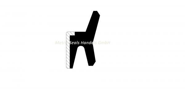 Abstreifer passend für FENDT X540403240000