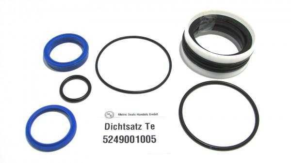 Dichtsatz passend für TEREX 5249001005