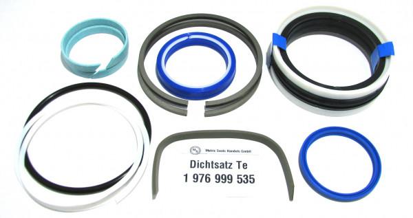 Dichtsatz passend für TEREX 1976999535