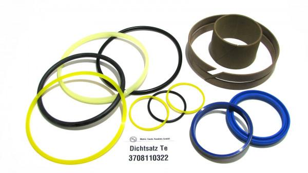 Dichtsatz passend für TEREX 378110322